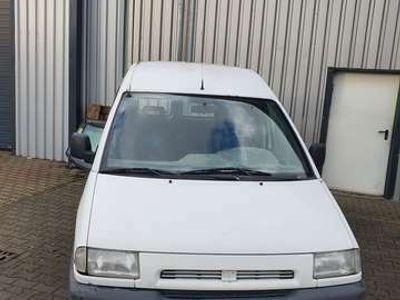 gebraucht Fiat Scudo 222.247.0 EL