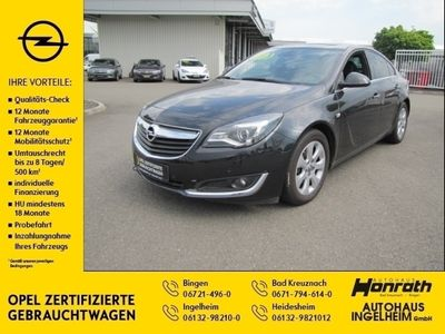 used Opel Insignia A Sport 2.0 CDTI