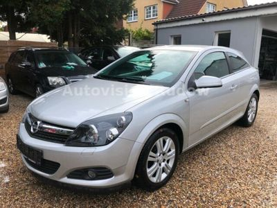 "gebraucht Opel Astra GTC Astra HInnovation""110 Jahre""/Voll/Standh."