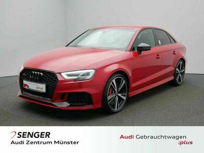 gebraucht Audi RS3 Limousine 400 PS Autom. Assistenz-Paket LED Fahrzeuge kaufen und verkaufen