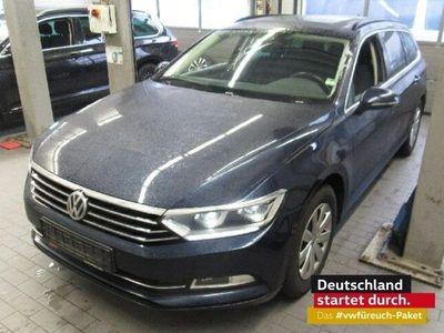 gebraucht VW Passat Variant 2.0 TDI BMT DSG Comfortline |LED|