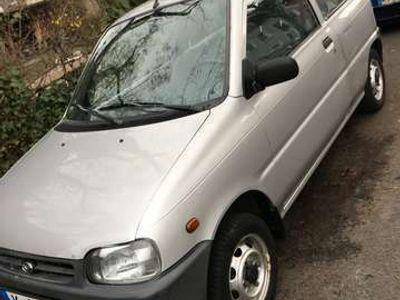 gebraucht Daihatsu Cuore L5 TÜV bis 3 / 2022