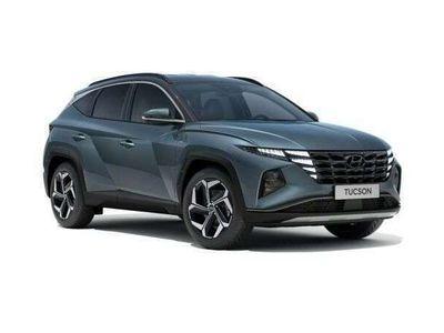 gebraucht Hyundai Tucson Trend Mild-Hybrid 4WD