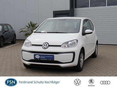 gebraucht VW up! 1.0 move ISOFIX KLIMA SERVO