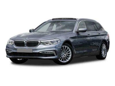 gebraucht BMW 530 530 d xDrive Touring Luxury Line Head-Up HK HiFi