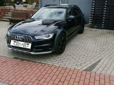 gebraucht Audi A6 3.0 Allroad