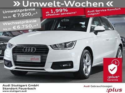 used Audi A1 Sportback sport 1.0 TFSI ultra 60 kW (82 PS) 5-Gang