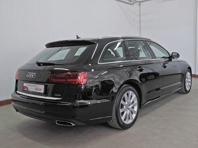 begagnad Audi A6 Avant 3.0 TDI quattro tiptronic Navi plus, Head UP, AHK