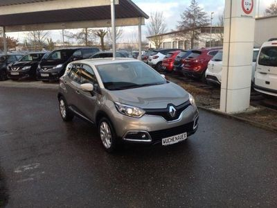 gebraucht Renault Captur Intens Energy dci 110