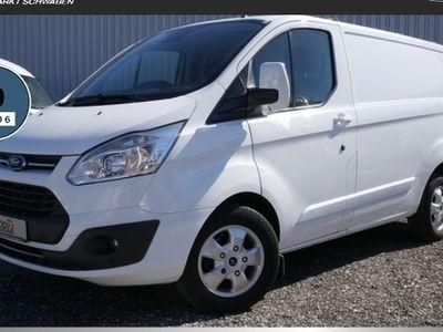 gebraucht Ford Custom Transit2.0 TDCi 310 L1 Limited Euro6 Klima