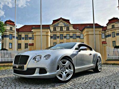 gebraucht Bentley Continental GT Speed | Mulliner|Massage|ACC |19%