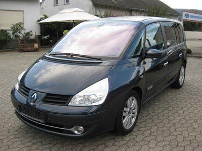 gebraucht Renault Espace 3.0 dCi Aut. Privilege
