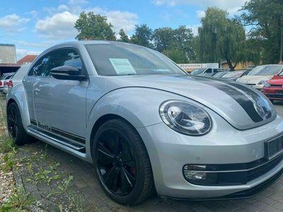 gebraucht VW Beetle The2.0 TSI DSG Sport