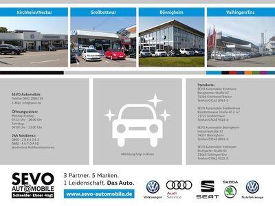 gebraucht Audi A4 Avant 2.0 TDI S-tronic quattro Sport AHK, NAV, LED