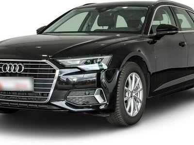 gebraucht Audi A6 Avant 35 TDI sport S tronic Euro 6, MMI Navi
