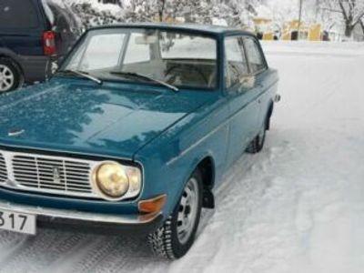 gebraucht Volvo 142 Sehr gepflegt Top Zustand