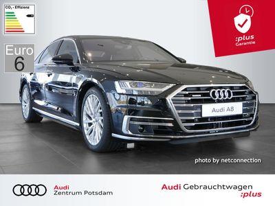 gebraucht Audi A8 50 TDI quattro AKTIVSITZE SITZBELÜFTUNG EU6