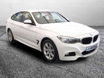 gebraucht BMW 320 Gran Turismo xDrive Xenon,M-Sportpaket,Navi
