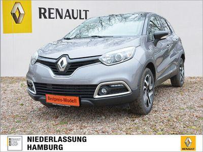 gebraucht Renault Captur dCi 90 Intens