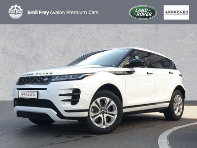 gebraucht Land Rover Range Rover evoque D180 R-Dynamic S*ACC*Pano*