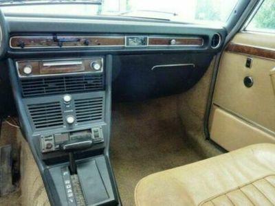 käytetty BMW 2800 iA E3