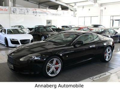 gebraucht Aston Martin DB9 Touchtronic DEUTSCH/UNFALLFREI/2:HAND