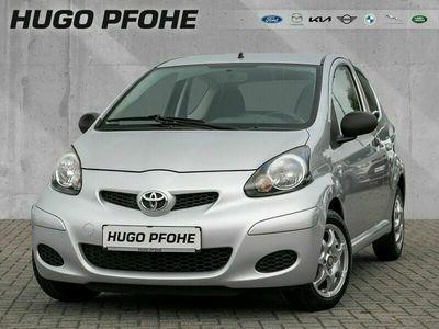 gebraucht Toyota Aygo Neu