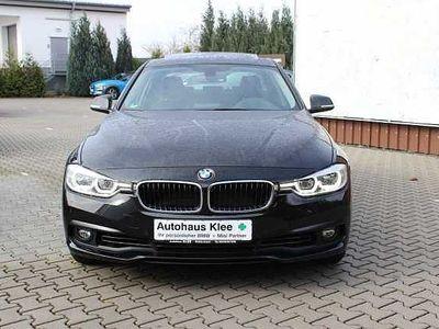 gebraucht BMW 318 318 Limousine i Aut. Advantage/NAVI/GLASDACH/BUSINESS-PAKET