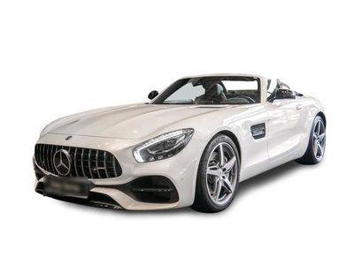 gebraucht Mercedes AMG GT / Roadster Night Distronic Comand Burmest