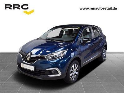 second-hand Renault Captur CAPTUR 0.9 TCE 90 EXPERIENCE ENERGY