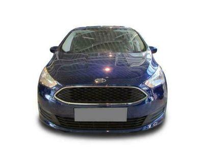 gebraucht Ford C-MAX C-MaxTrend 1.5TDCi *Einparkhilfe* Klima*