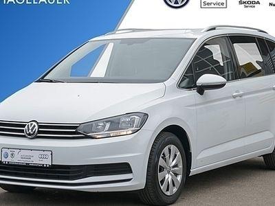 gebraucht VW Touran 1.4 TSI DSG Comfortline Klima RDK
