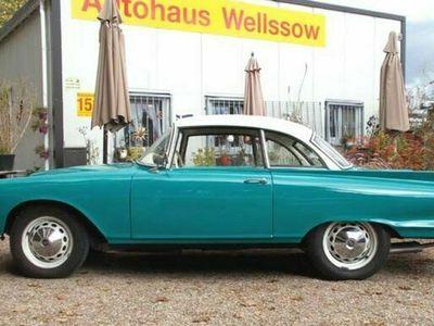 gebraucht DKW 1000 SP Coupe H-Kennz.