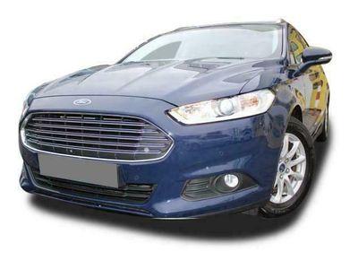 gebraucht Ford Mondeo MondeoBUSINESS 5W 1.5L EB 165 CFBL