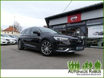 gebraucht Opel Insignia Country Tourer 2.0 Automatik - Exclusive 4x4