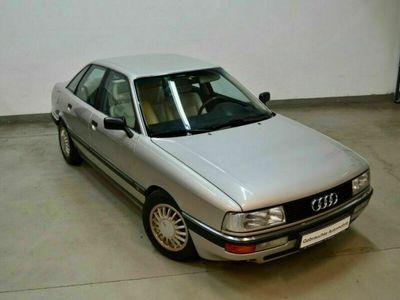 gebraucht Audi 90 2.3 E - H-Kennzeichen