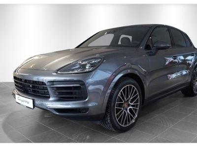 gebraucht Porsche Cayenne LED, Head-Up Display, InnoDrive, Surround View, Luftfederung,Bose
