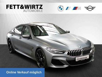 gebraucht BMW 840 850 i Gran Coupe M Sport Leas. ab 865- br.o.Anz