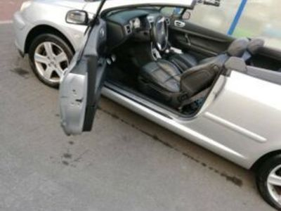 gebraucht Peugeot 307 CC 110 Filou