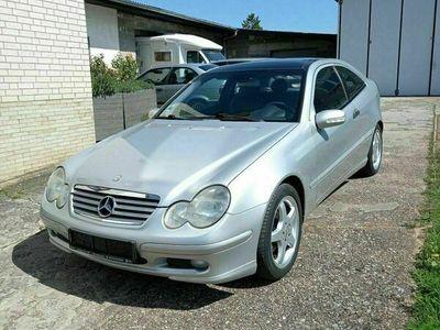 gebraucht Mercedes 230 MercedesKompressor Coupe