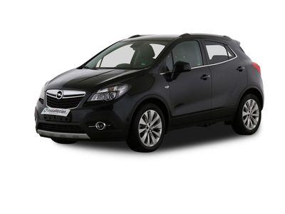 gebraucht Opel Mokka Innovation ecoFlex 4x4