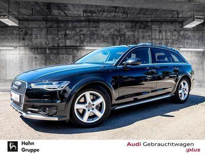 gebraucht Audi A6 Allroad quattro 3.0TDI qua S-trc EU6 ACC Cam Standh