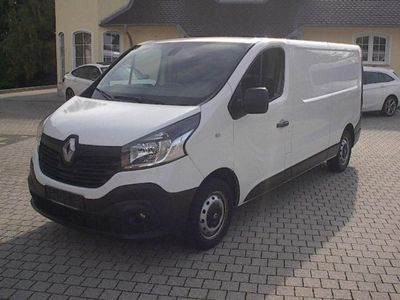 gebraucht Renault Trafic ENERGY dCi EURO6C L2H1 KAMERA/ KLIMA!!