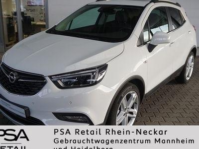 gebraucht Opel Mokka X 1.4 4X2 Innovation S&S 140*NAVI*RFK*EPH*ALU19*S.DACH