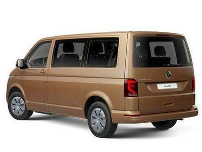 gebraucht VW Caravelle 6.1 Comfortline COMP. COLOUR APP