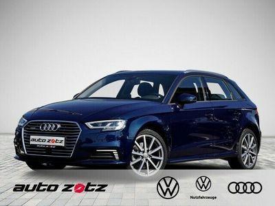 gebraucht Audi A3 Sportback sport 40 e-tron, Plus Pak., GRA