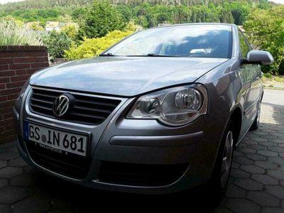 gebraucht VW Polo 9N3 1,2