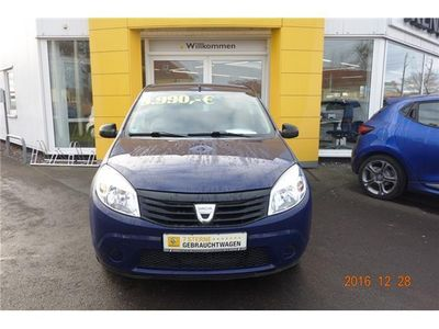 gebraucht Dacia Sandero Sandero1.4 MPI