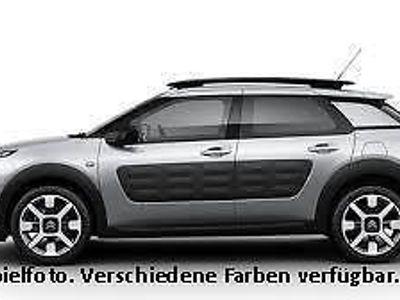 gebraucht Citroën C4 Cactus 1.6 BlueHDi ETG6 S&S Feel Navi, Klima