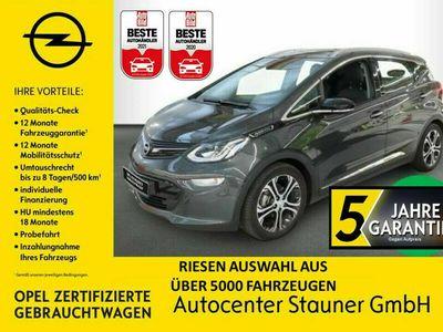 gebraucht Opel Ampera -E 5-T ULTIMATE AT*DAB+*LEDER*423 KM WLTP